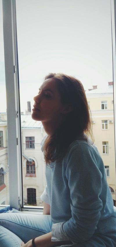 Полина Подобед