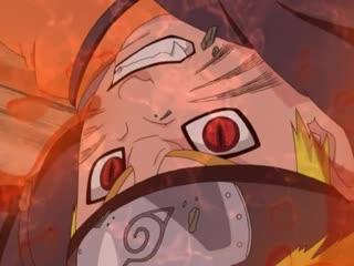 Naruto Shippuuden 040 - Nine-Tails Unleashed қазақша субтитр[asdbkbArthas]