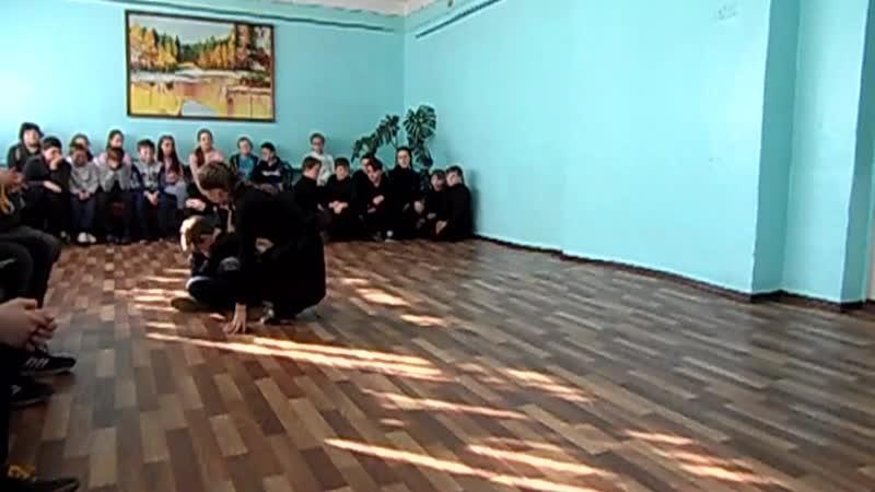 Маугли Детский образцовый театральный коллектив Росток