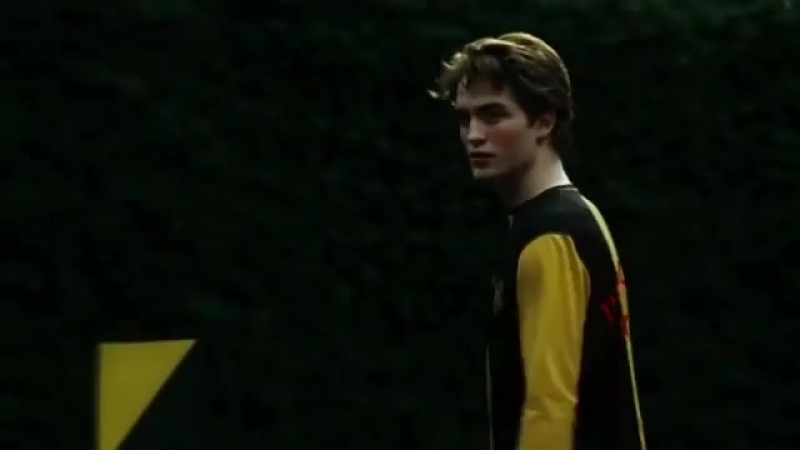 Cedric Diggory   Harry Potter vine