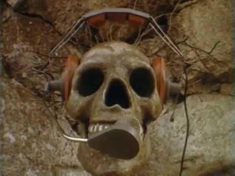 Биопотенциалы (1988)