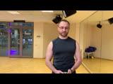 Presentation of Trainers - Владимир Сенаторов