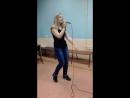 Багина Маша конкурс Царскосельское созвездие октябрь 2018