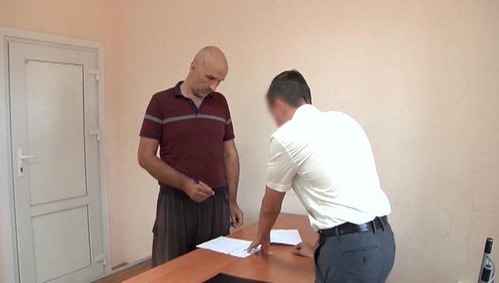Вести.Ru: Задержанный под Краснодаром шпион СБУ рассказал на допросе о своей деятельности