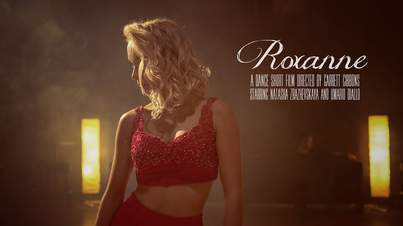Roxanne - A Dance Short Film