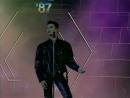 Depeche Mode at Festivalbar, Verona 1987