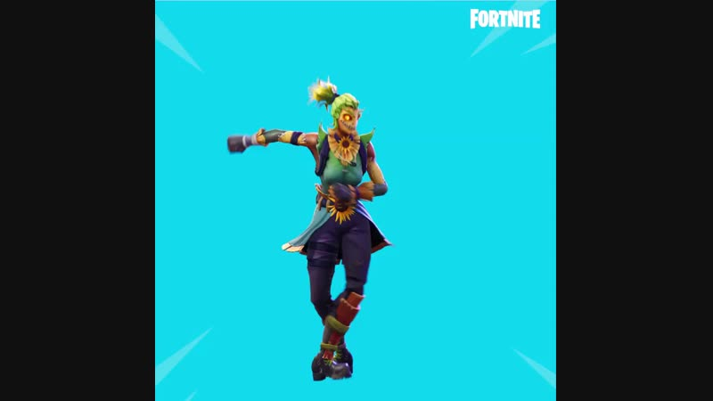 Vintage vibes meet bumpin' beats. - - The new Electro Swing emote is in the Item Shop!.mp4
