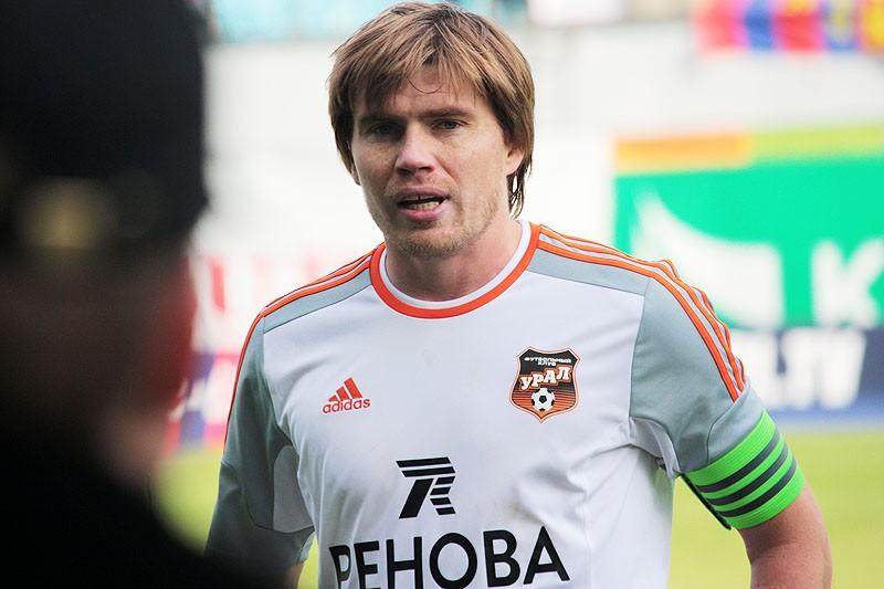 Основатель Футбольной школы «Галактикос» Александр Белозеров