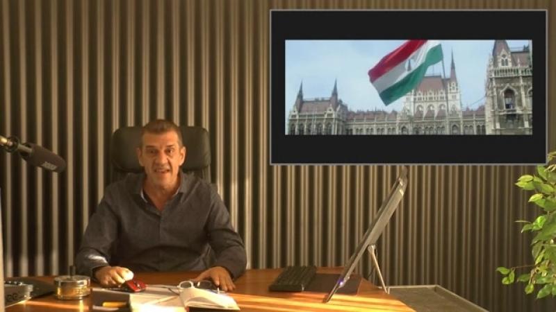 Ungarn bringt Zuwanderungs-Lobby weiter gegen sich auf Erstmals Zuwanderungs-Sondersteuer für NGO´s