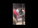 В ТЦ Слон обвалился потолок