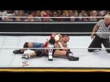 John Cena vs CM Punk