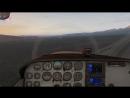 Полет в X Plane 11 на интегрированной видяхе