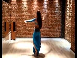 Warda of Bulgaria - Oriental choreography by Mohamed Shahin 24525
