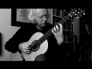Short Augustin Barrios Recital - Rob Mackillop