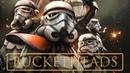 BUCKETHEADS A Star Wars Story 2018 Fan Film