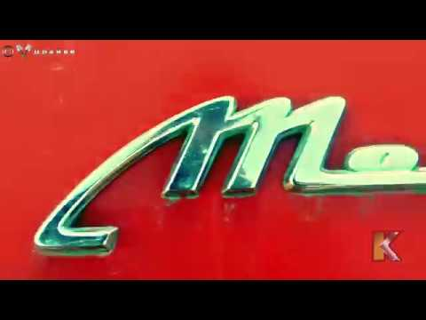 Москвич 408 I Советский раритетный автомобиль под полную реставрацию
