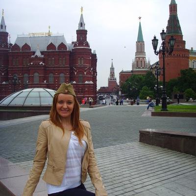 Екатерина Каратаева