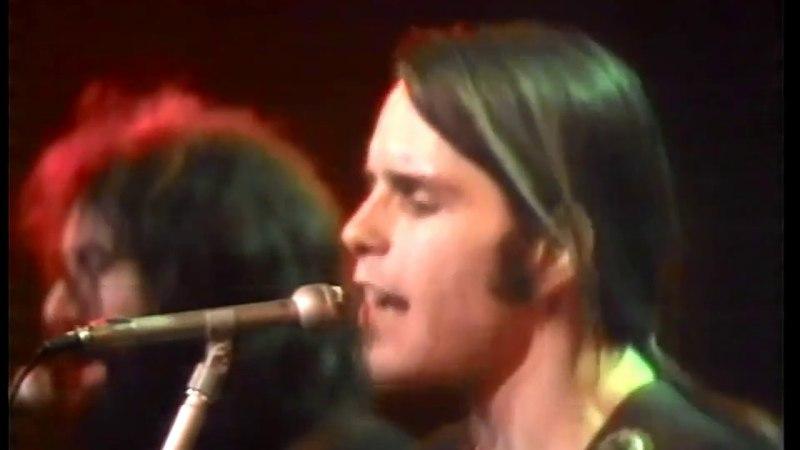 Grateful Dead Truckin' Live 1972