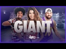 Giant - Calvin Harris, Rag'n'Bone Man   FitDance Life (Coreografía Oficial)