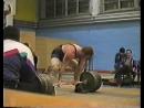 1994.01, г.Мыски, Чемпионат Сибири и Дальнего Востока по пауэрлифтингу