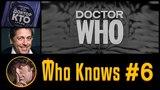 Доктор Кто: Who Knows, выпуск 6