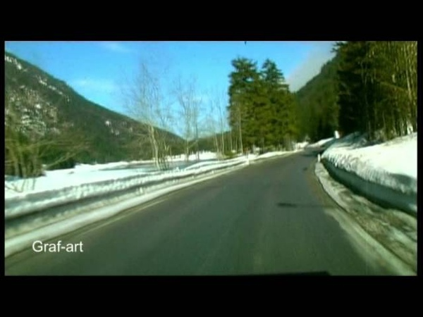 Lost-alone 01 alpen-ostereich австрия)