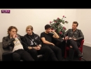 5 Seconds Of Summer Une histoire qui se construit Interview Hotmixradio