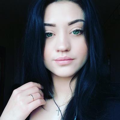 Марина Задорожных