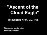 Necros FM, Legend Design, PM - Ascent of the Cloud Eagle
