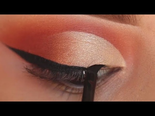 15 New Eyeliner Tutorials 2018 😱 Best Eye Makeup Looks Ideas 2018