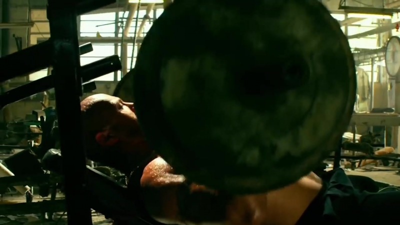Jack Black Impersonates The Rock