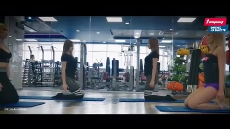 Тренируемся вместе с @sprint_kirov 4
