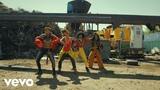 Bantu & Jonas Blue ft. Shungudzo & ZieZie - Roll With Me (Dance Video)