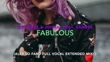 Outwork &amp Johnas Feat. AnnBee - Fabulous (Alex Lo Faro Full Vocal Extended Mix)