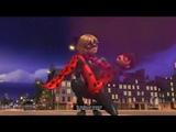 Miraculous Ladybug Season2 Episode19 Sandboy