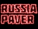 Russia Paver