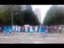 НАРОДНЫЕ танцы_Нарымский сквер