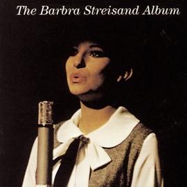 Barbra Streisand альбом The Barbra Streisand Album: Arranged and Conducted by Peter Matz