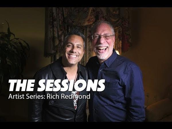 RICH REDMOND -Drummer, Actor, Educator, Producer (Jason Aldean, Ludacris more!)