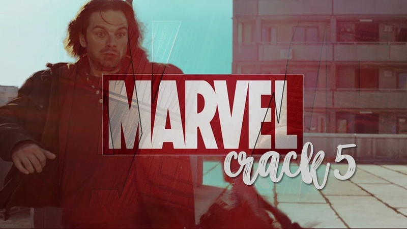 MARVEL Crack 5 (rus)