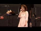 Katie Melua - A happy place (live ledreborg castle festival)