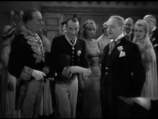 The Luck of a Sailor (1934)