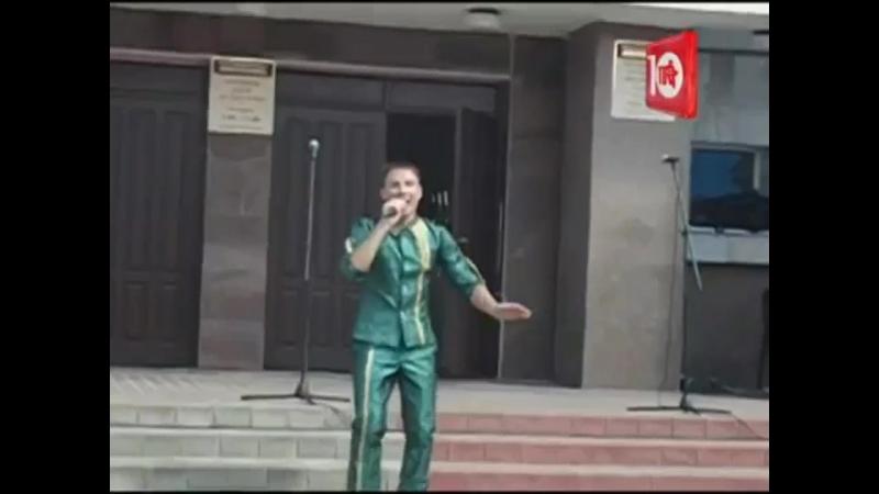 Александр Шломан - Душа спявай. О Чём поёт страна на Шансон ТВ.