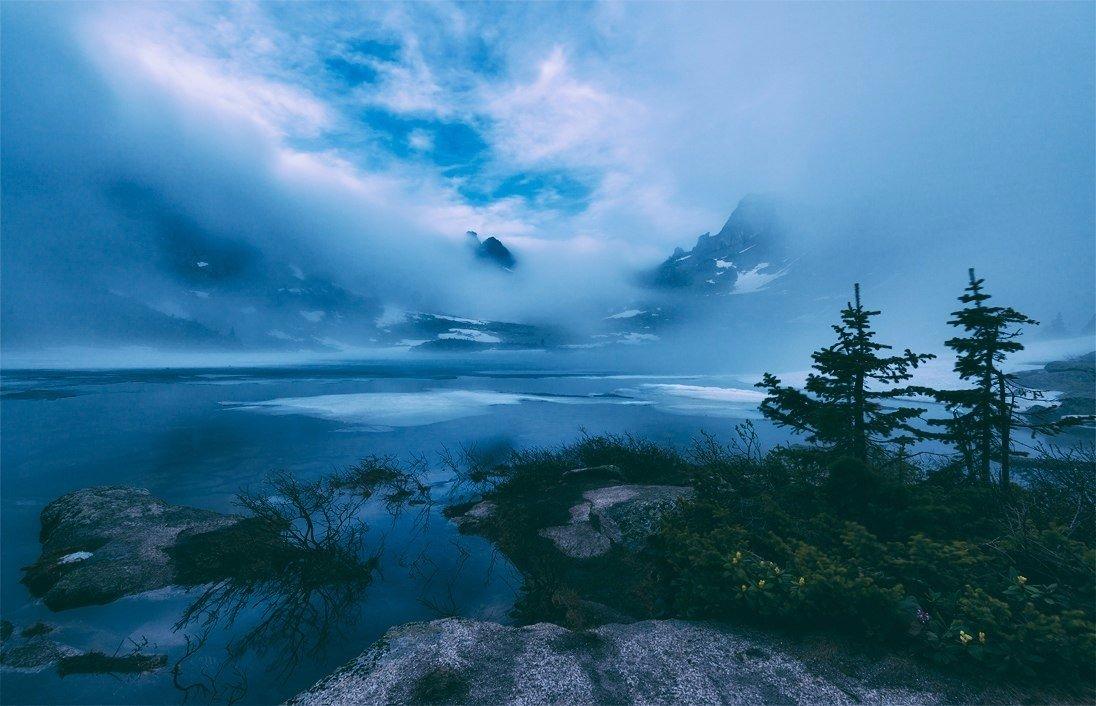 Роскошные пейзажи Норвегии - Страница 5 VVkr3MiyZoo