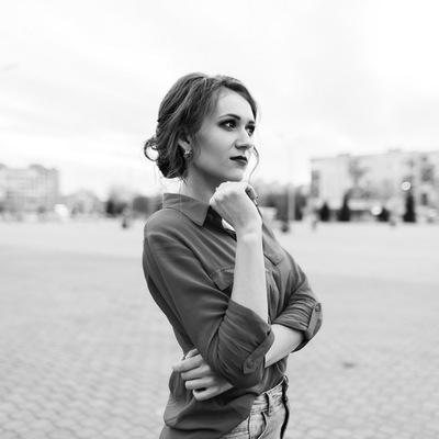 Darya Mitichkina