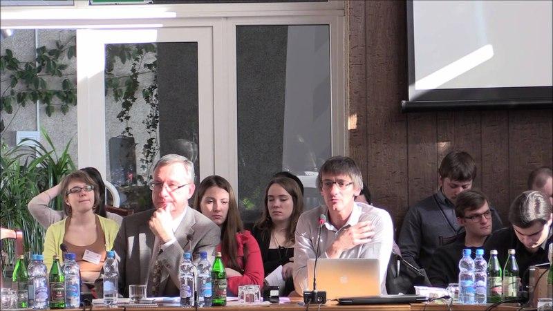 Михаил Фишман: Цензура как механизм раздвижения границ допустимого
