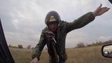 Украинский пилот случайно дезертировал в Ростовскую область