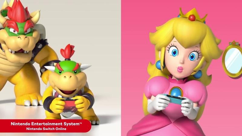 Nintendo Switch Online Обзор Трейлера » Freewka.com - Смотреть онлайн в хорощем качестве