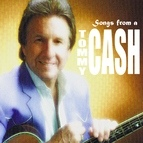 Tommy Cash альбом Songs from a Cash