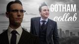 Gotham Collab Tag you're it!